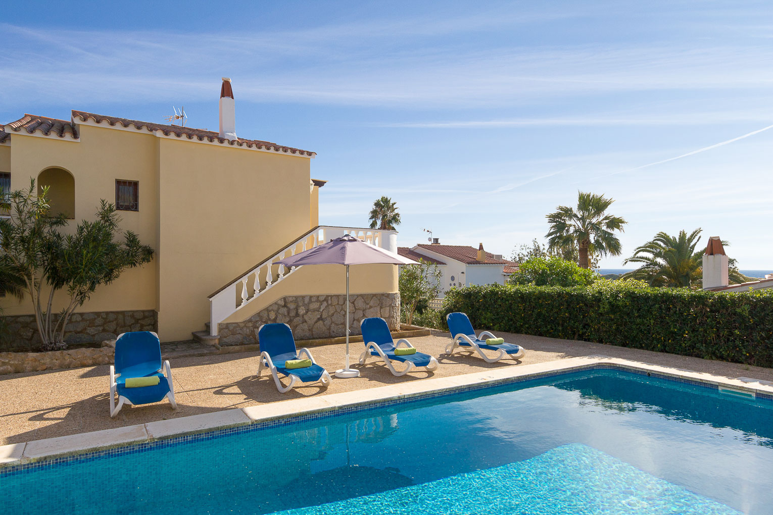 Apartments Maritim Son Bou Apartment in Son Bou, Menorca