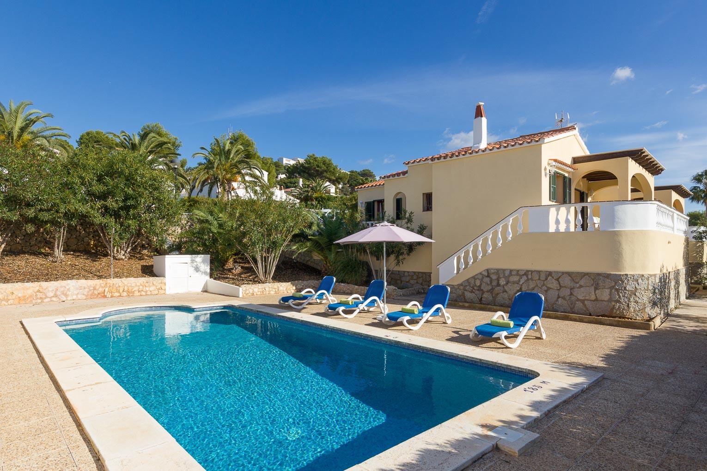 Apartments Maritim Son Bou Apartment in Son Bou, Menorca