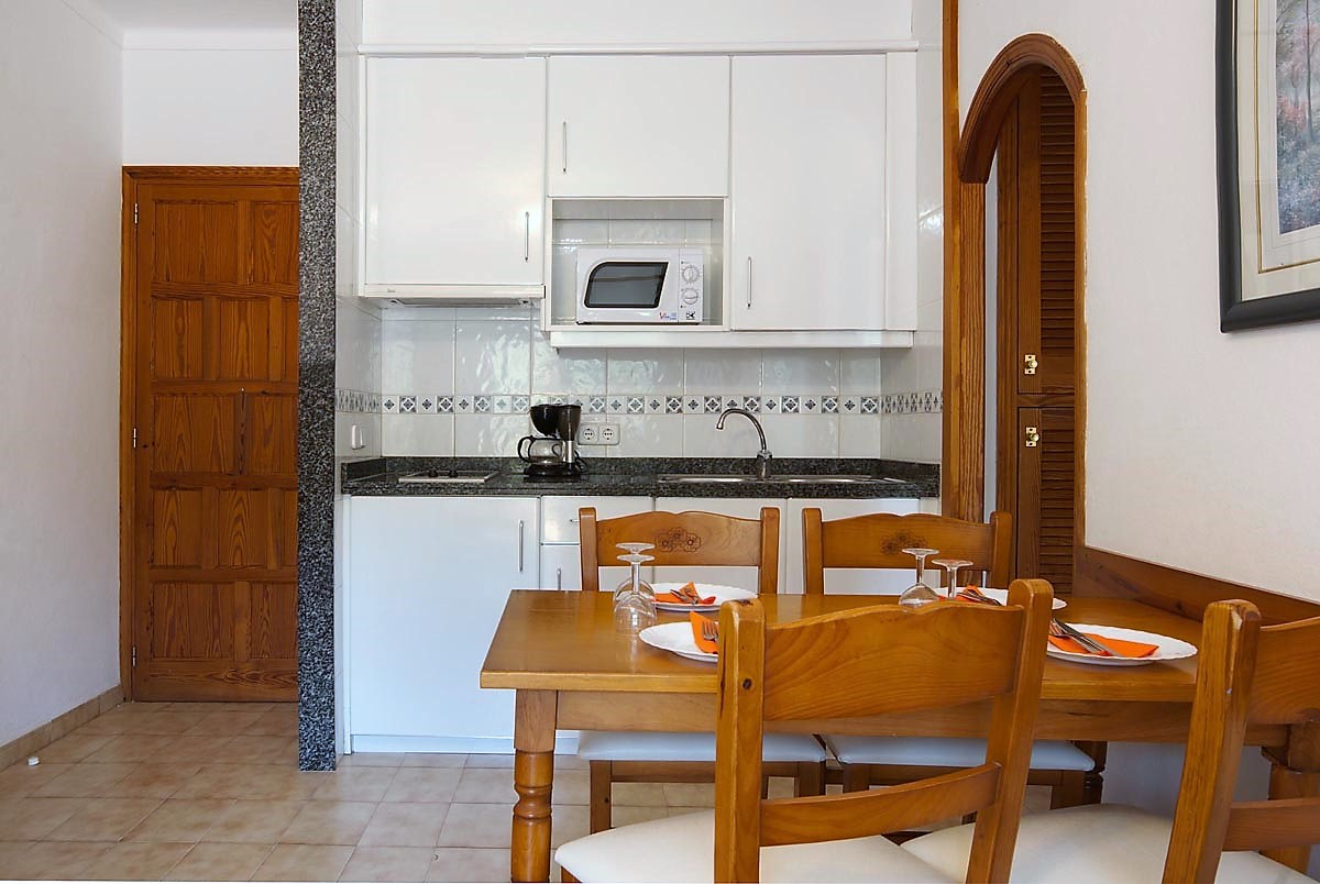 Apartments Pinos Altos Picture 17