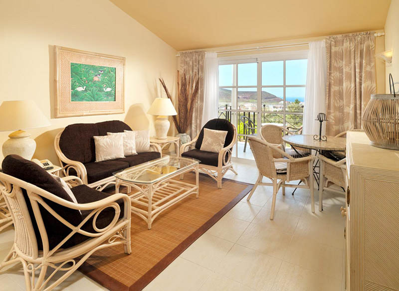 Gran Oasis Resort (2 Bedroom) Picture 3