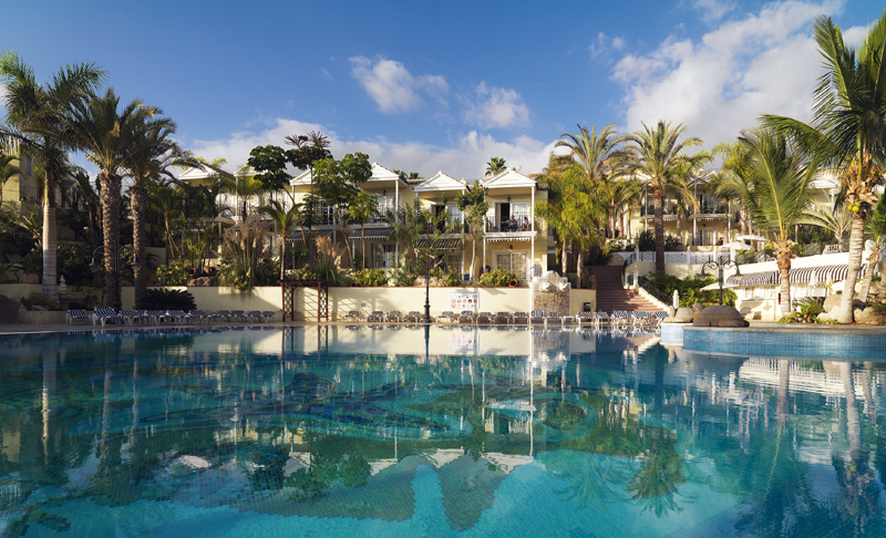 Gran Oasis Resort (2 Bedroom) in Golf Las Americas, Tenerife