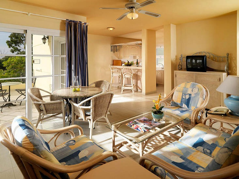 Gran Oasis Resort (2 Bedroom) Picture 4