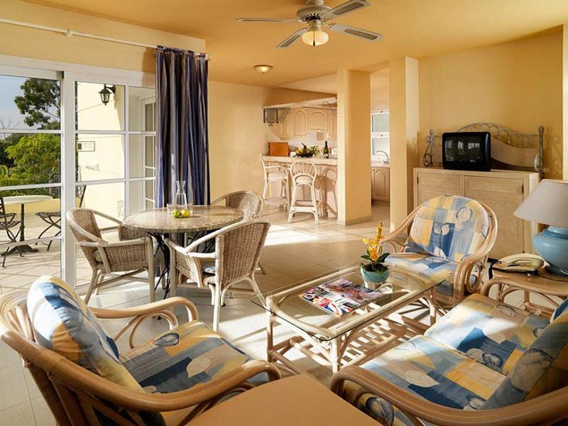 Gran Oasis Resort 1 Bedroom Suite Apartment In Golf Las