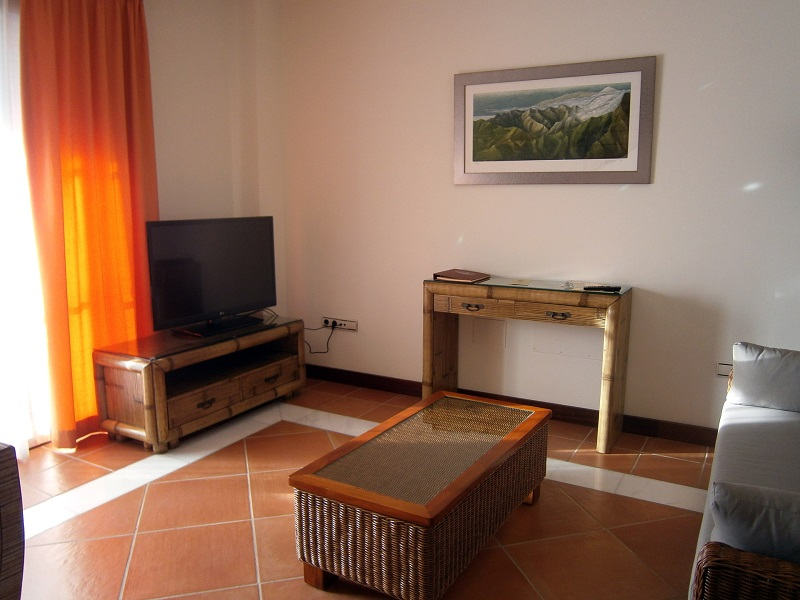 Hotel Suite Villa Maria (1 Bedroom) Picture 10