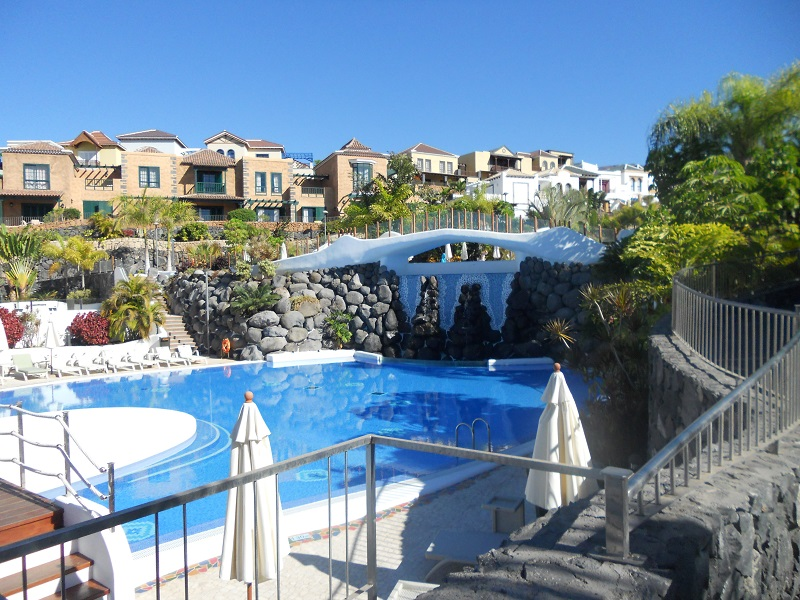 Hotel Suite Villa Maria (1 Bedroom) in Costa Adeje Golf, Tenerife
