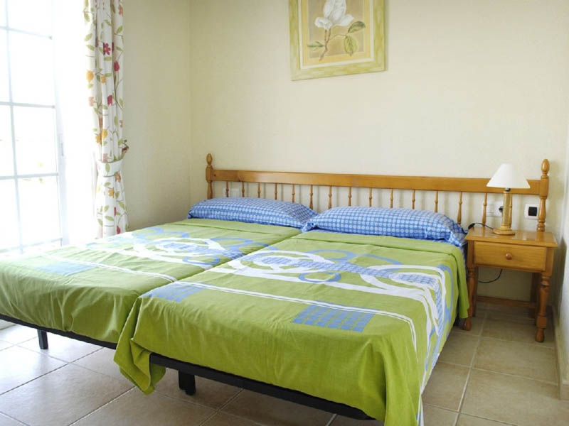 Las Dunas - 2 Bedroom Picture 8