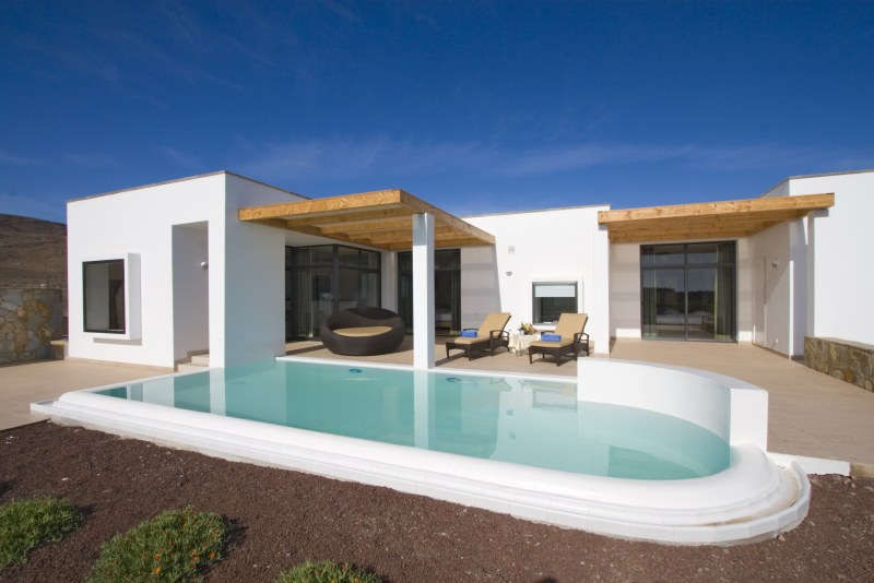 Playitas Villas in Playitas, Fuerteventura