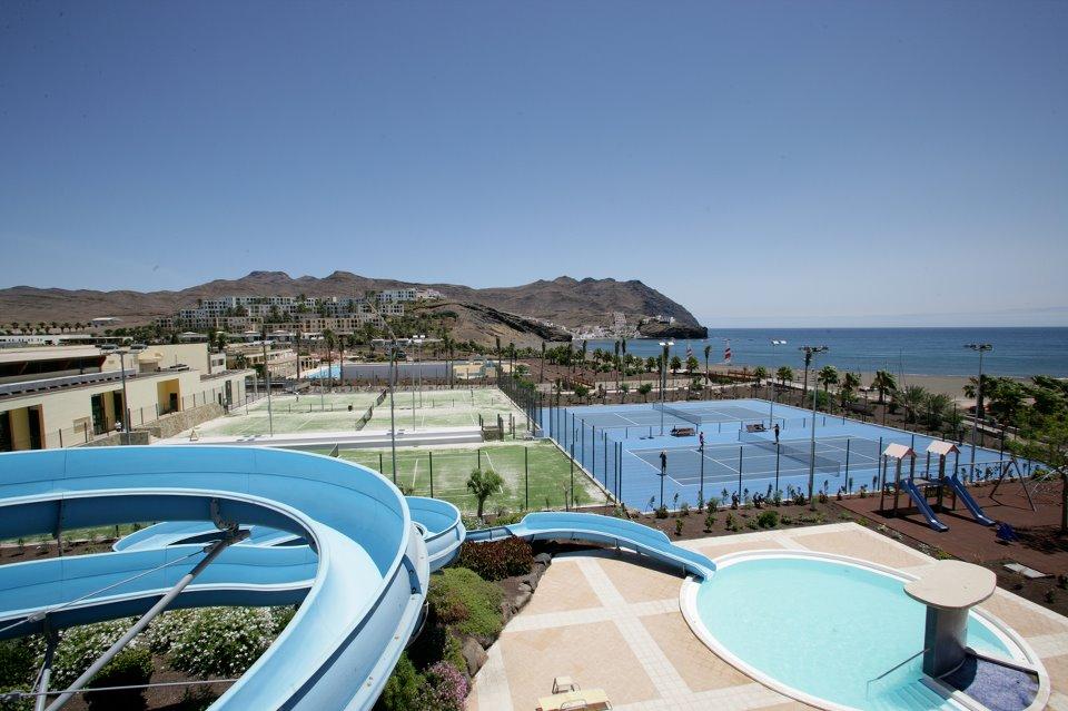 Playitas Villas Villa In Playitas Fuerteventura