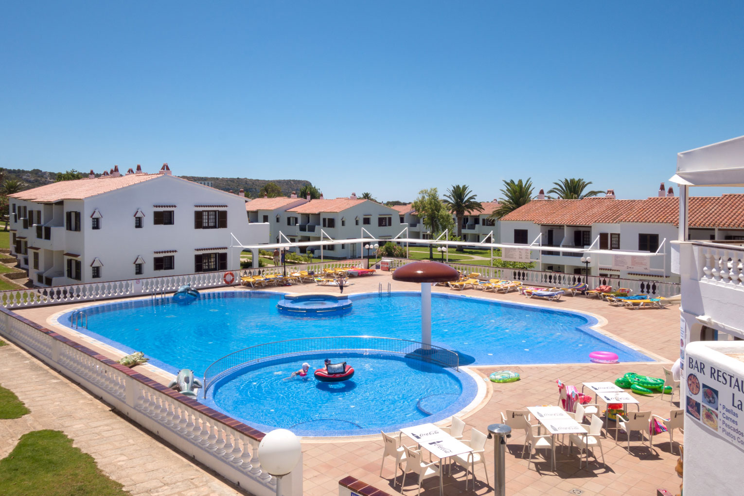 Son Bou Playa Apartments (2 bedroom) Picture 3