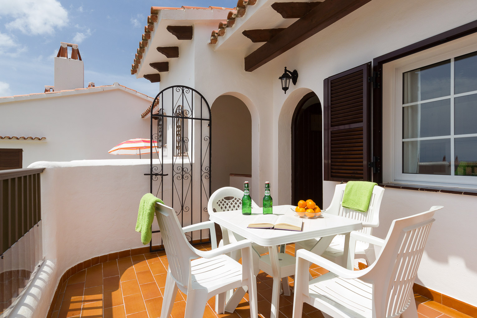 Son Bou Playa Apartments (2 bedroom) Picture 25
