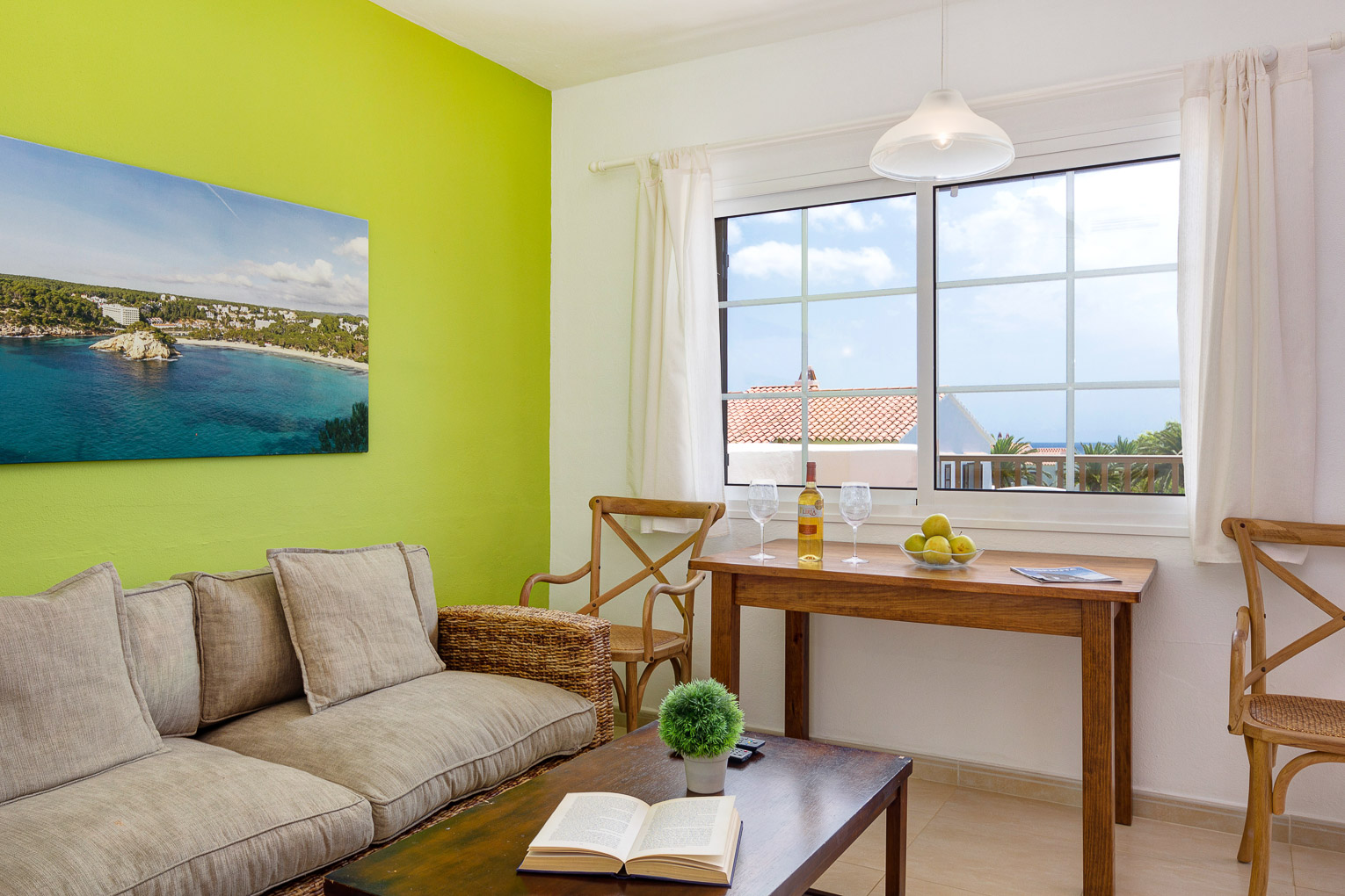 Son Bou Playa Apartments (2 bedroom) Picture 13