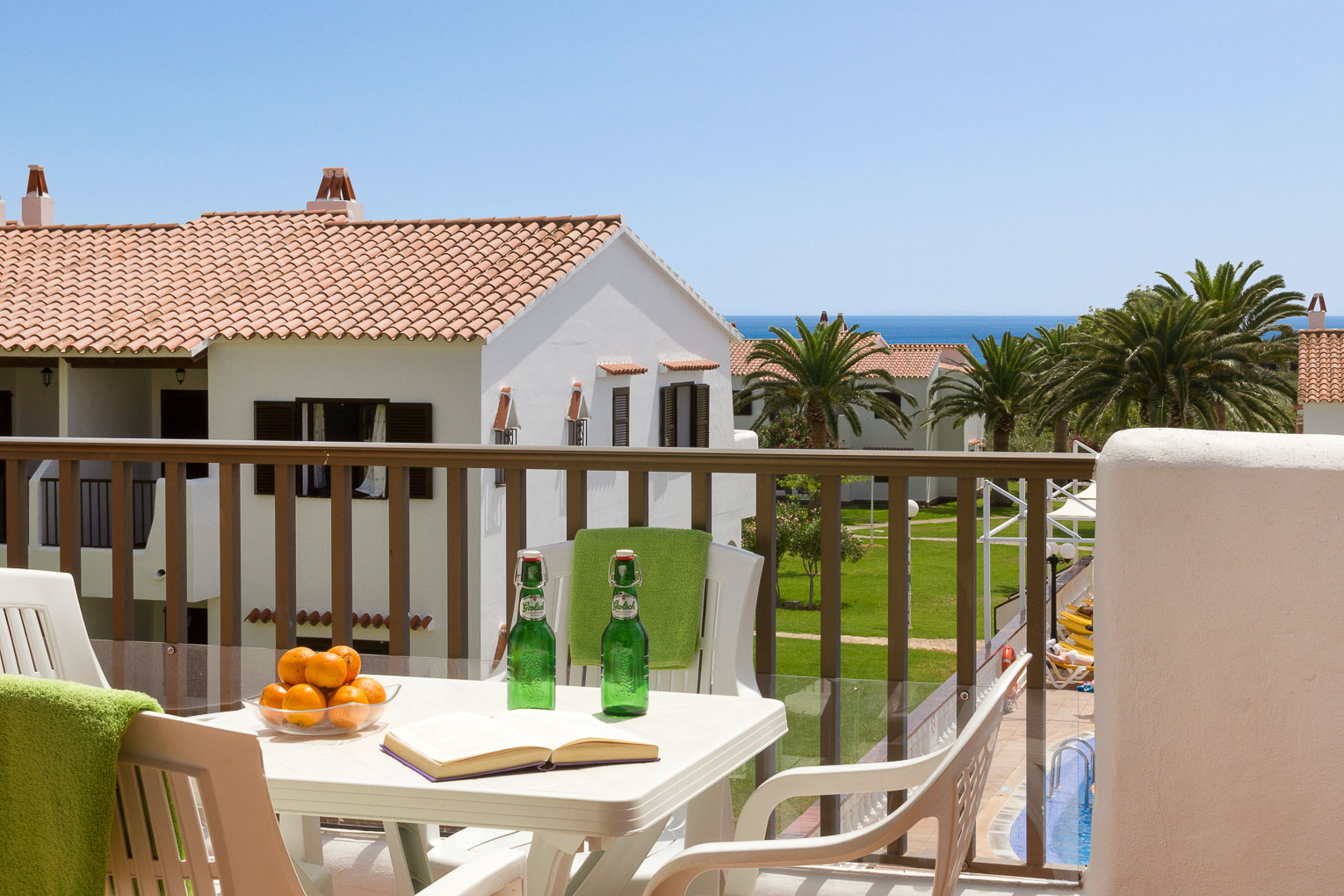 Son Bou Playa Apartments (2 bedroom) Picture 26