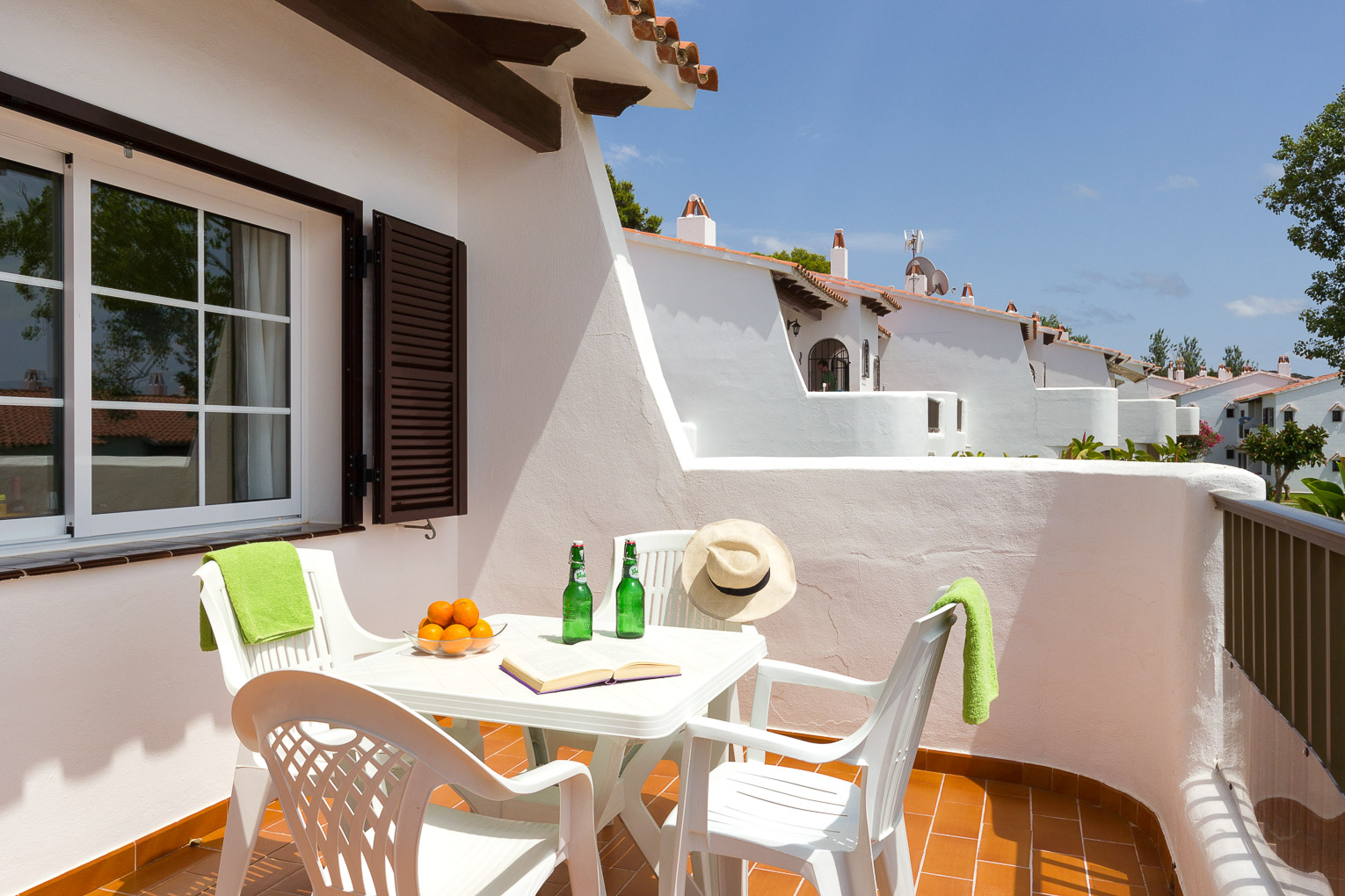 Son Bou Playa Apartments (2 bedroom) Picture 24