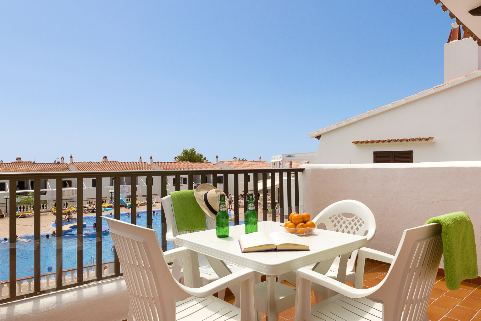 Son Bou Playa Apartments (2 bedroom) Apartment in Son Bou ...