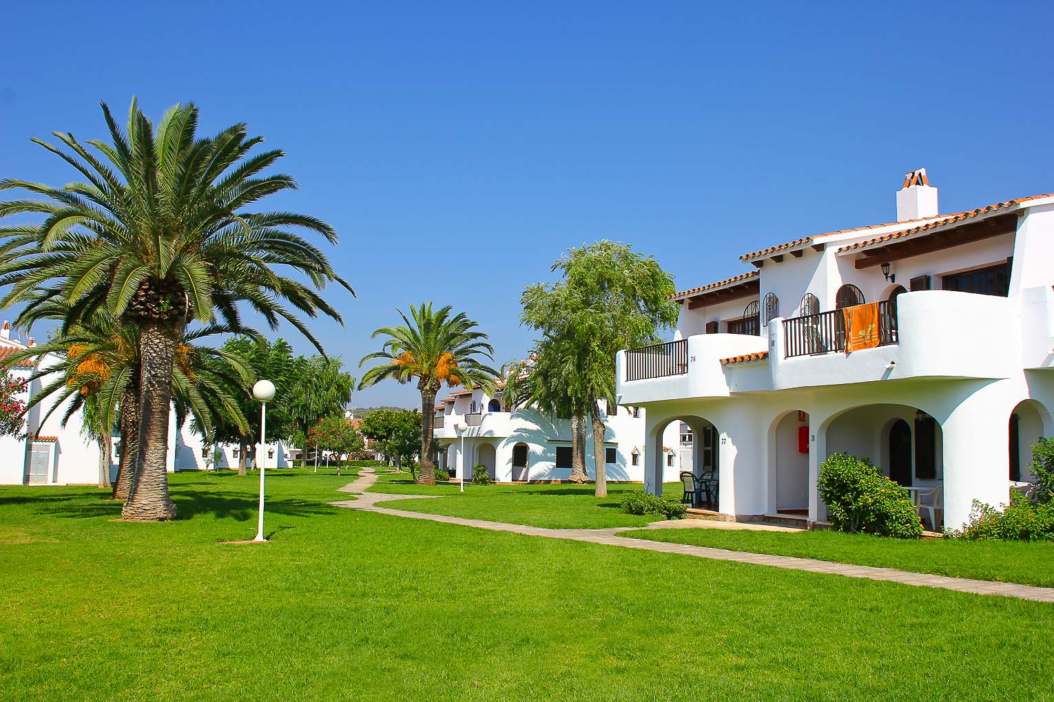 Son Bou Playa Apartments (2 bedroom) Picture 9