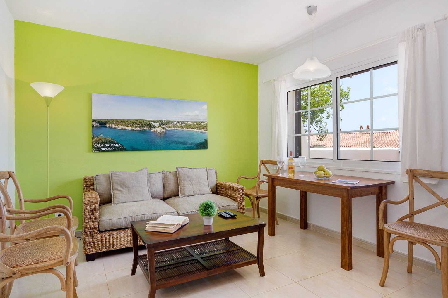 Son Bou Playa Apartments (2 bedroom) Picture 11