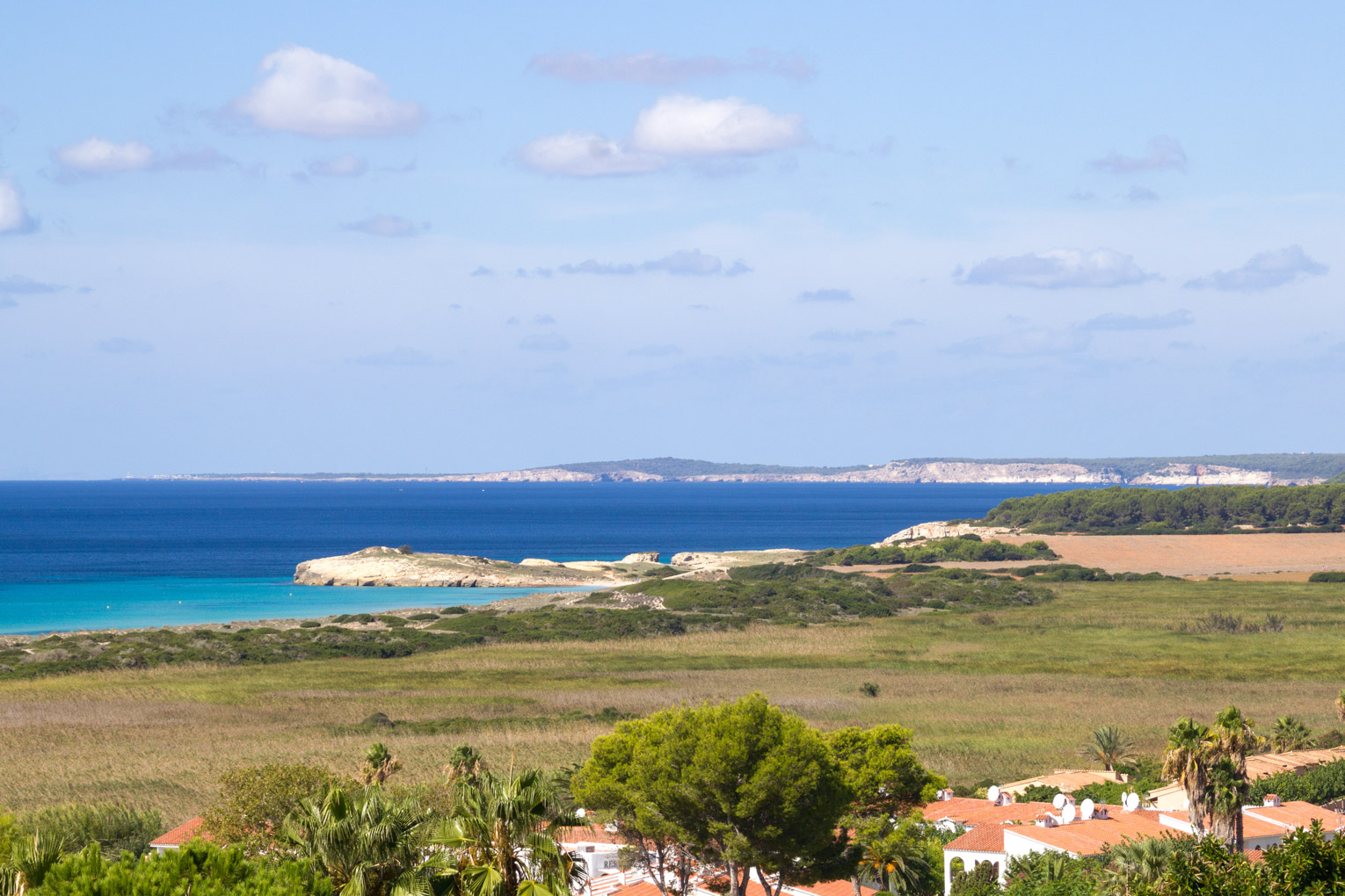 Sunset Suites Son Bou in Son Bou, Menorca