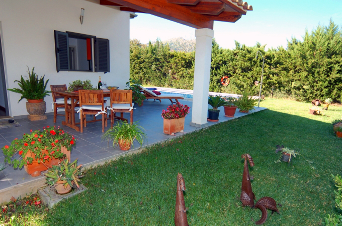 Villa El Camp Picture 4