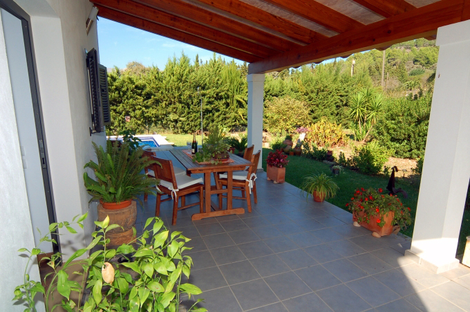Villa El Camp Picture 3