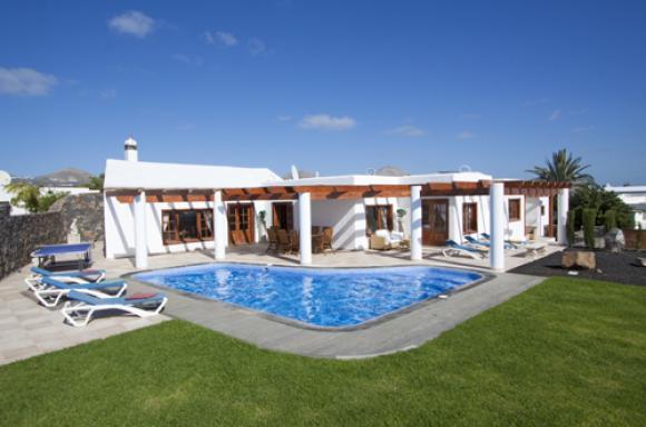 Greenslades villa apartment search results - Car rental puerto del carmen ...