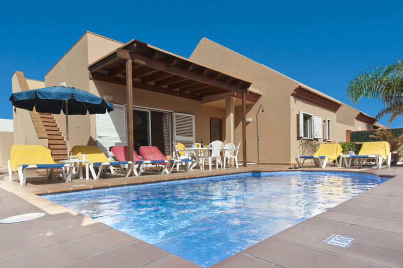 Villas Corralejo - Our Choice Offer Picture 1