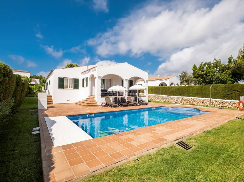 Villas Finesse - Type 1 in Son Bou, Menorca