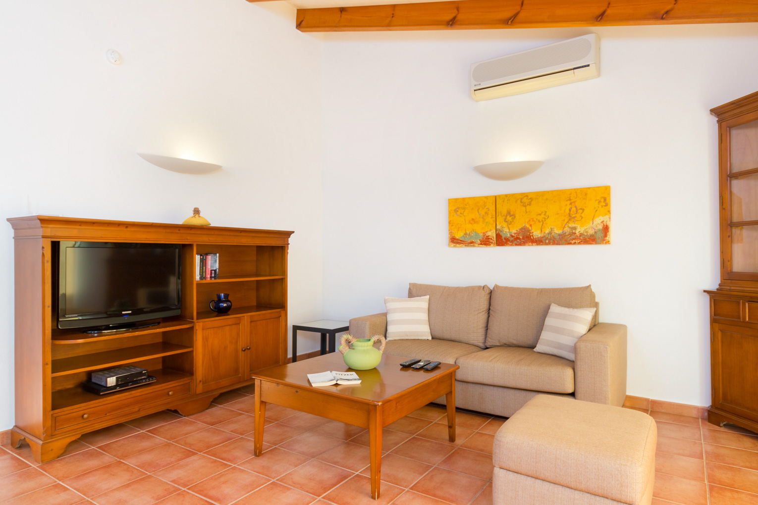 Villas Menorca Sur (2 Bedrooms) Picture 11