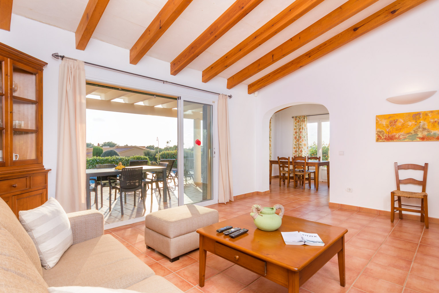 Villas Menorca Sur (2 Bedrooms) Picture 10