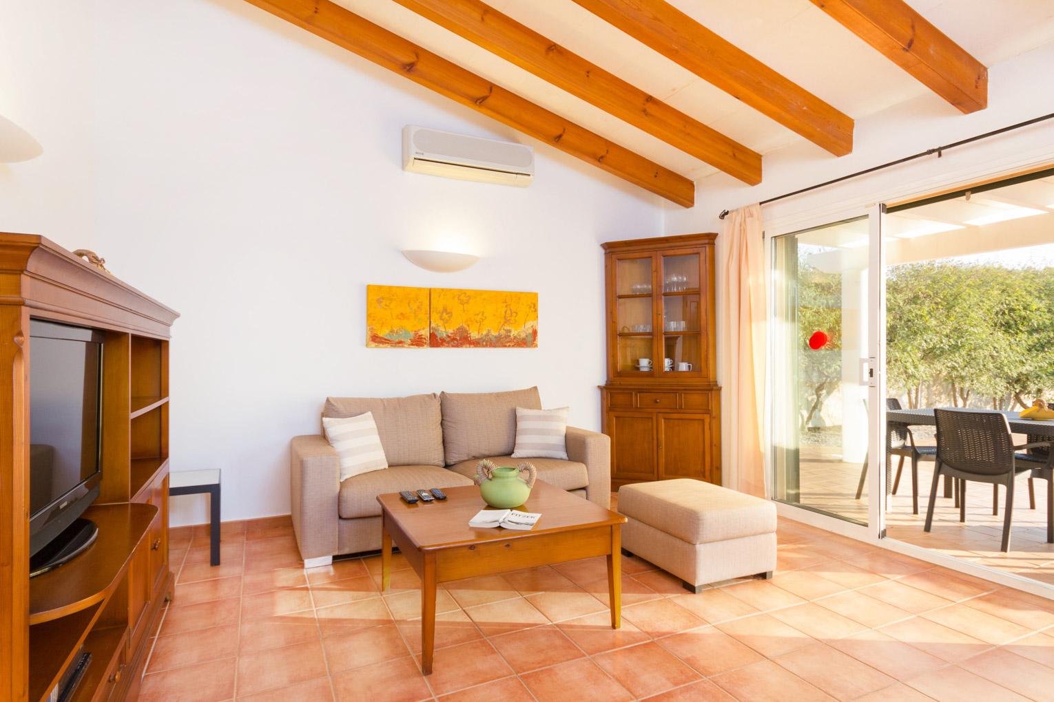 Villas Menorca Sur (2 Bedrooms) Picture 12