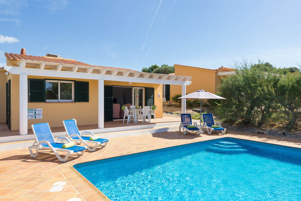 Villas Menorca Sur (2 Bedrooms) Picture 2