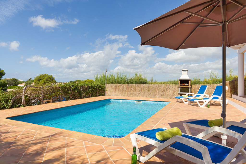 Villas Menorca Sur (2 Bedrooms) Picture 4