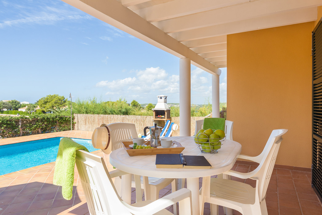 Villas Menorca Sur (2 Bedrooms) Picture 3