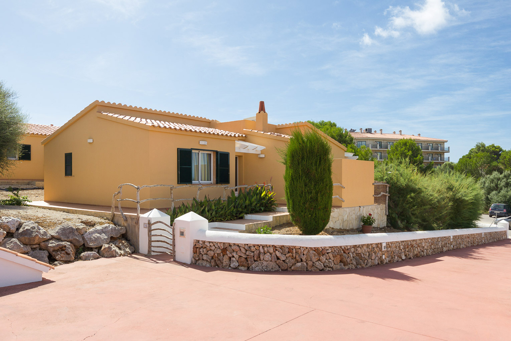Villas Menorca Sur (2 Bedrooms) Picture 6