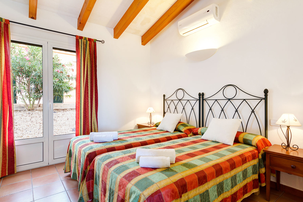 Villas Menorca Sur (2 Bedrooms) Picture 14