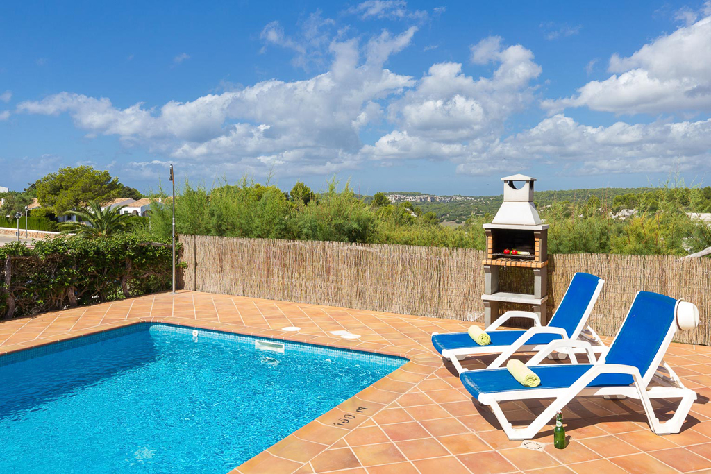 Villas Menorca Sur (2 Bedrooms) Picture 5