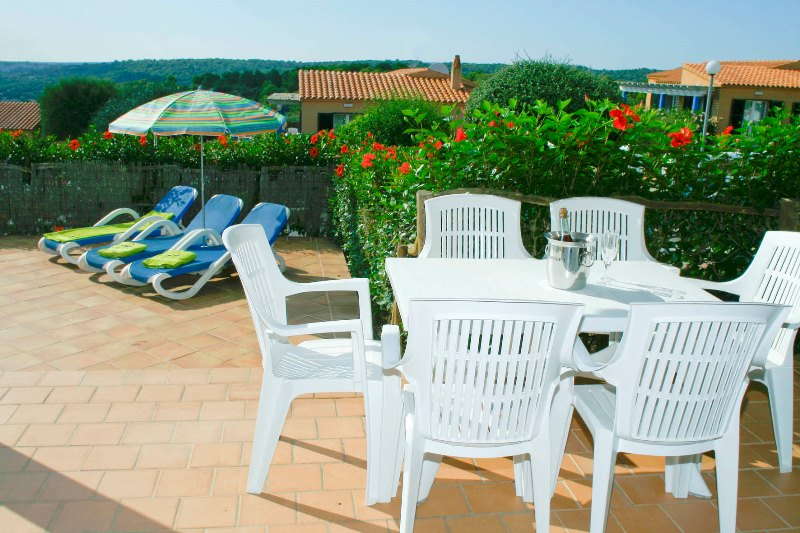 Villas Menorca Sur (3 Bedrooms) Picture 4
