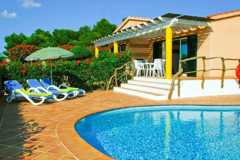 Villas Menorca Sur (3 Bedrooms) in Son Bou, Menorca