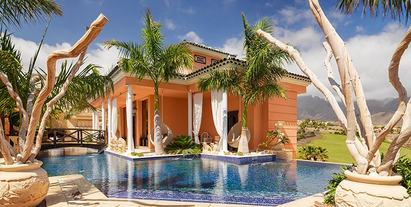 Boutique Hotel Tenerife South