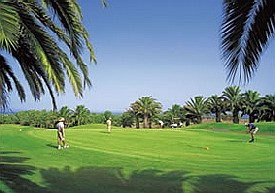 Lanzarote - Costa Teguise Golf Course