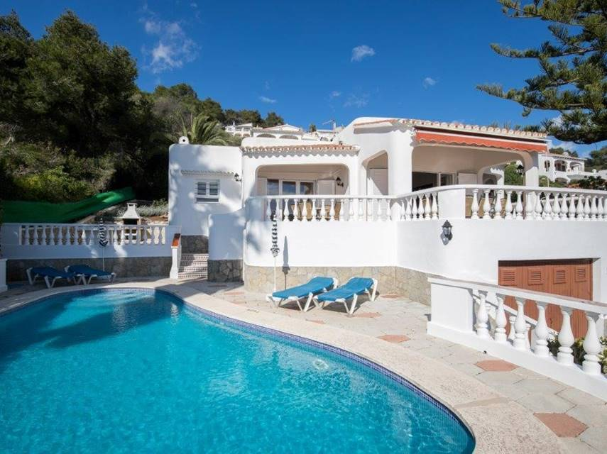 Villa in Son Bou, Special Offer